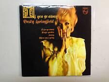"DUSTY SPRINGFIELD: If You Go Away +3-U.K. 7"" 1968 Philips BE.12605 EP Mono PCV"