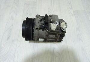 Original Air Conditioning Compressor Porsche Panamera 970 4.8 94812601103