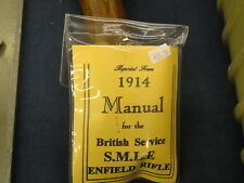 303 British Buttstock Cleaning Kit with Brass Oiler, New