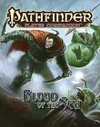 Pathfinder Player Companion: Blood of the Sea by Staff, Paizo | Paperback Book |