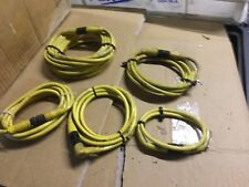 Brad Harrison sensor cables 4 pin