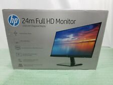 "HP 24"" IPS Micro-edge 1920 x 1080 HDMI VGA 60Hz 5ms LED Monitor - 24m"