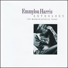 EMMYLOU HARRIS (2 CD) ANTHOLOGY : WARNER / REPRISE ~ GREATEST HITS/BEST OF *NEW*