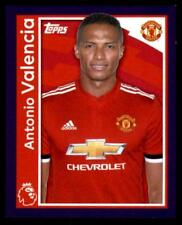 Merlin's Premier League 2018 - Antonio Valencia Manchester United No. 193