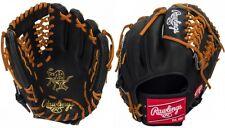 Rawlings PRO204-4JBT 11.5 Heart Of The Hide Baseball Glove Modifield TrapEze Web