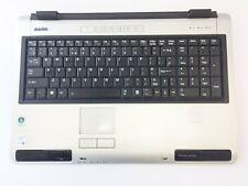 Genuine Toshiba Satellite Pro P100 Palmrest & Touchpad + Keyboard 39BD1TA0I