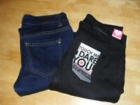 New Women's Celebrity Pink Jeans - Skinny - 2 Colors! - Sizes 1 or 3 - NWOT