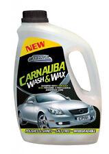 Car Pride Cp069 Carnauba Wash and Wax 2 Litre