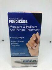 Fungicure Manicure & Pedicure Liquid Gel Expires 04/2020