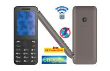 Optus Prepaid Alcatel 20.45x 2045x Mobile Phone & With 8gb Class 4 SD