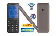 "[ Unlocked ] NO Telstra Alcatel 2038X 3G [ Bigger Key ] 2.4"" FM Camera Bluetooth"