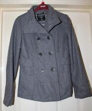 Atmosphere Grey Smart Coat Size 8