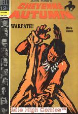 CHEYENNE AUTUMN (MOVIE CLASSICS) (1965 Series) #1 Fine Comics Book