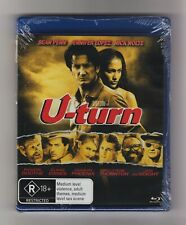 U-Turn (Blu-ray, 2019)