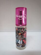 Christian Audigier LOVE KILLS SLOWLY ED HARDY 0.25oz/7.4 ml Eau De Parfum Spray