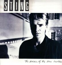 Sting - Dream Of The Blue Turtles [New Vinyl]