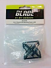BLADE 4-In-1 Control Unit Mounting Frame mQX - BLH7539