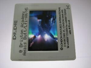DR DRE  35mm promo press photo slide #12859