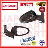 TOYOTA PRIUS C NHP10 DOOR MIRROR RIGHT HAND SIDE R14-MOD-RPYT (L&R)