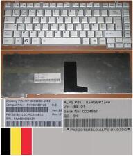 Teclado Azerty Belga Toshiba A200 MP-06866B0-6983 PK130180L0 KFRSBP124A Gris