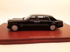 Rolls Royce * Phantom LWB * 1:43 True Scale  TSM124367