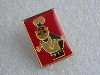 Pin's vintage épinglette Collector pins publicitaire Père DODU PO015