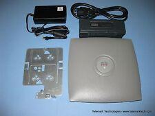 Cisco Aironet 521 Wireless Express Access Point AIR-AP521G-A-K9 Complete Kit
