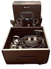 Oculus Rift S PC Powered VR Gaming Headset With Original Box