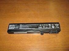 GENUINE!! MSI APACHE PRO GE62 6QF-001US MS-16J4 10.86V LI-ION BATTERY BTY-M6H