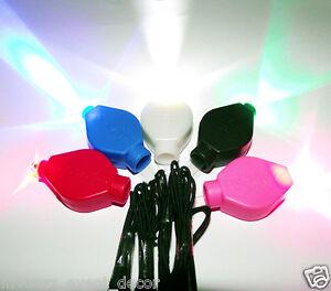 LED PULL STRING LIGHT WEDDING FLOWERS PAPER LANTERN DECORATION CENTERPIECE UK
