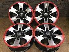 "2010-2014 Ford F150 Oem 18"" Wheels Rims 18x7.5 44mm 6x135 F-150 set of 4 3832"