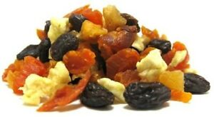 Mixed Dried Fruit Healthy Free UK P&P Grade 1 500g 1KG