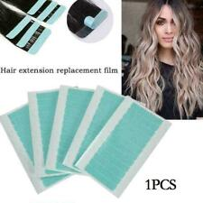 Double Sided Adhesive Super Tape For Tape in Hair Extensions Skin Weft Nice A0H4