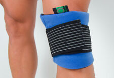 Reusable Knee Hot Cold GEL Ice Heat Pack Tendonitis Gout Strain Pain Relief UK