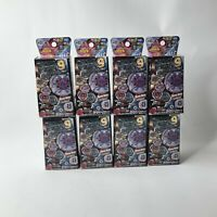 Takara Tomy Beyblade BB123 Random Booster Vol. 9 Set of 8 US Seller