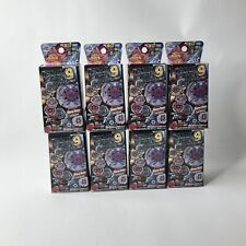 Takara Tomy Beyblade BB123 Random Booster Vol. 9 Set of 8 US Seller