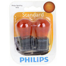 Philips Standard Mini Amber Light Bulb 3157NAB2 for 3157 3157NA P27/7W 12.8V mf