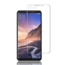 For Xiaomi Mi Max 3 Tempered Glass Screen Protector Case Friendly