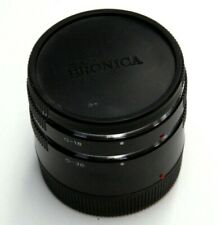 Zenza Bronica G-36 and G-18 Extension Tubes