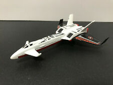 Matchbox Sky Busters Twin Blast 2011 Mattel W5318 Black White Red