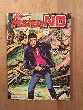 MISTER NO numéro 1 - TBE/NEUF