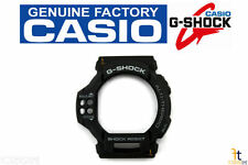 CASIO GDF-100-1A G-Shock Original Black BEZEL Case Shell