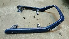 1990 HONDA CBR1000F REAR GRAB SUPPORT BAR passenger rail ..with bolts!