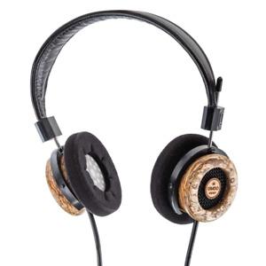 Grado The Hemp Headphone Limited Edition Headphones New