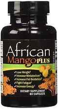 African Mango Plus - African Mango Weight Loss Supplement Lose Weight and Burn..