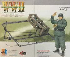 "Dragon Action Figure ""Lang"", Heer Schweres Wurfgerat 41 and Rocket Crew, Eastern"