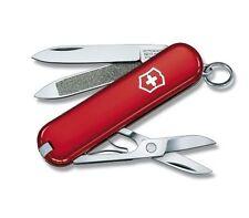 Victorinox Classic Schweizermesser - Rot
