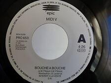 MIDI V Bouche a bouche / Effet d insomnie PRO653 PROMO