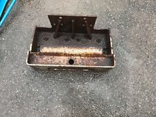 Massey Ferguson 600 series tractor front weight frame NVC o273
