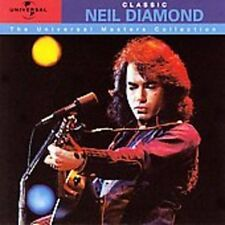 NEIL DIAMOND - CLASSIC  CD POP-ROCK INTERNAZIONALE